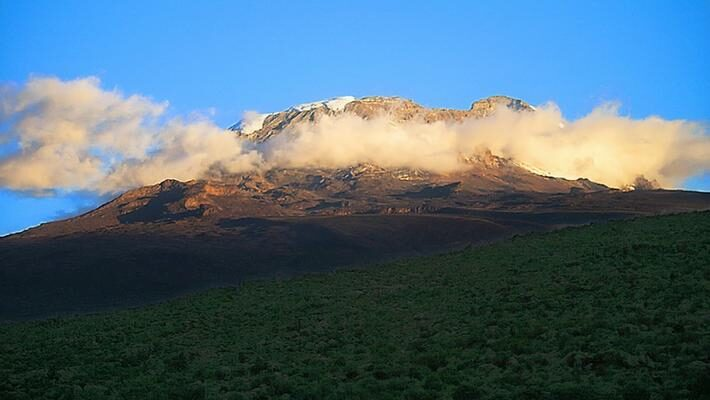 climbing-routes-kili-from-shira